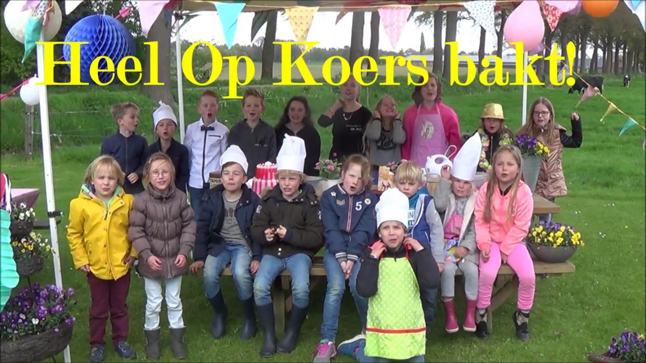 Heel op koers bakt promofilm parodie heel holland for Obs op koers