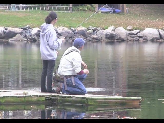 Beyond Saugus Ep 3 Malden Anglers - Amariah Condon