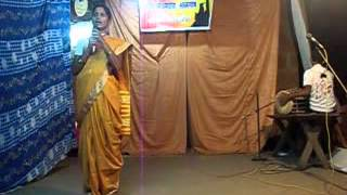 Awaghe Garje Pandharpur Song By Anjali Dhuri
