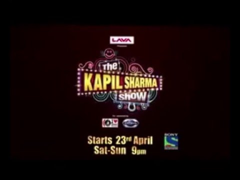 kapil sharma new show sony