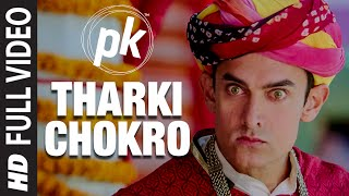 Download 'Tharki Chokro' FULL  Song | PK | Aamir Khan, Sanjay Dutt | T-Series MP3 song and Music Video