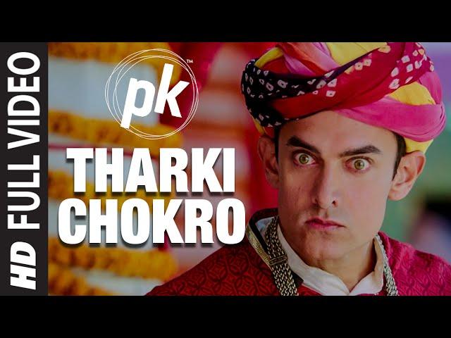 'Tharki Chokro' FULL VIDEO Song   PK   Aamir Khan, Sanjay Dutt   T-Series