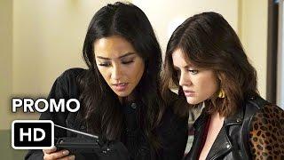 """Pretty Little Liars 7x13 Promo """"Hold Your Piece"""" (HD) Season 7 Episode 13 Promo"""