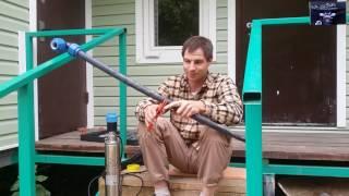 видео Как выбрать насос для колодца: рекомендации специалиста