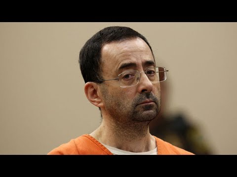 Ex-USA Gymnastics Doctor Pleads Guilty To SHOCKING Sex Crimes
