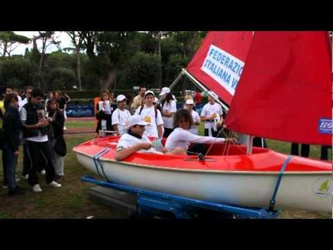 VI Giornata Nazionale dello Sport Paralimpico – ROMA, 13 ottobre 2011