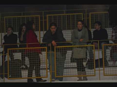 28 FEVRIER 2009 SENIORS A HDL CONTRE TOUL