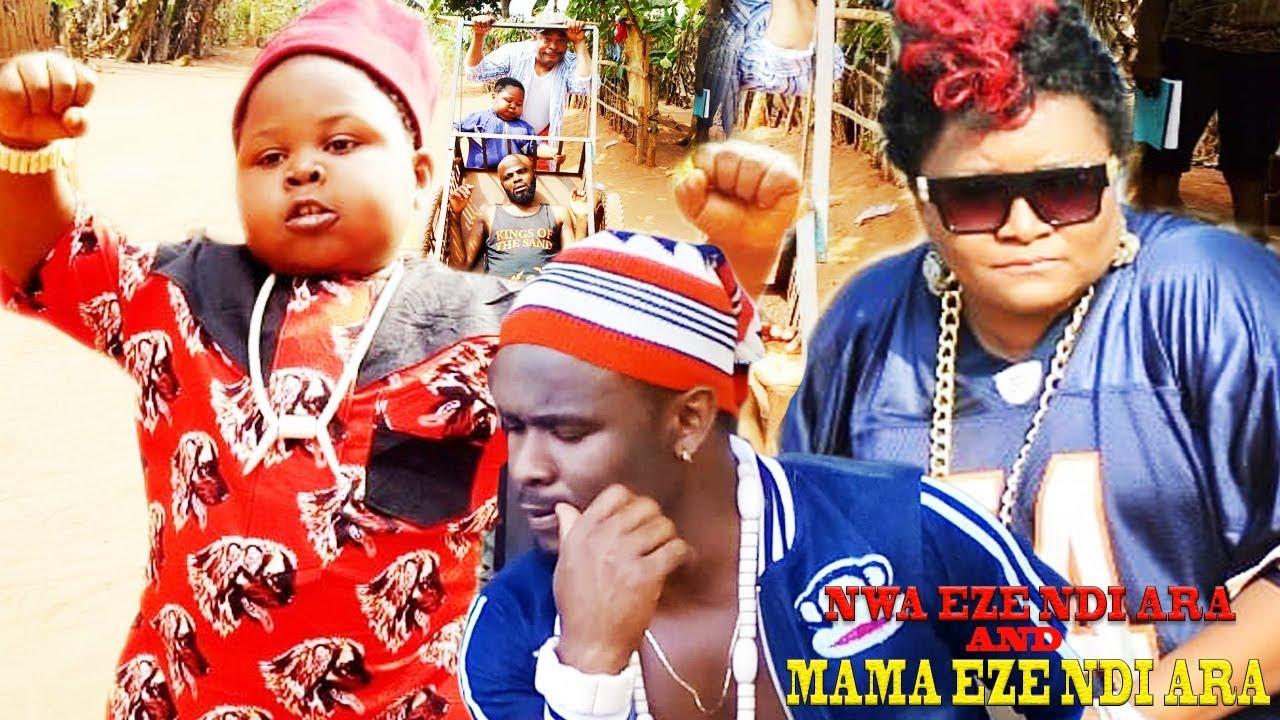 Download Nwa Eze Ndi Ala & Mama Eze Ndi Ala pt 2 - New Movie|Nigerian Nollywood 2019 Movie