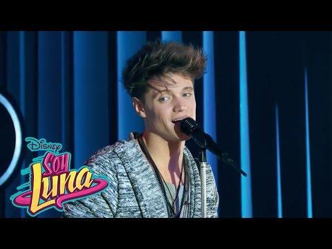 Soy Luna 2 - Open Music #1: La Roller Band canta