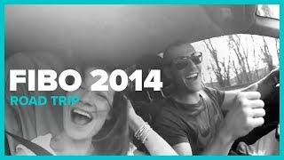 Fibo 2014 Road Trip
