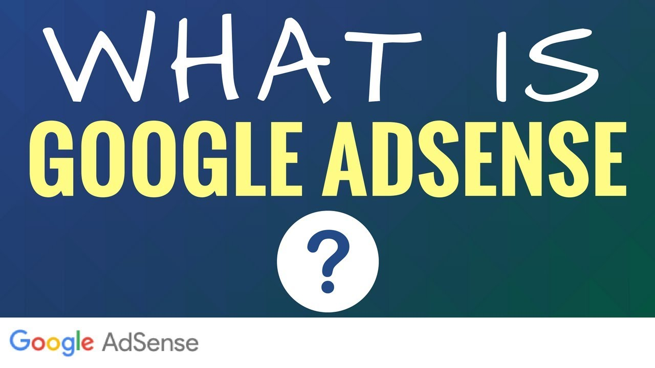 Image result for what is google adsense