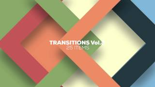 Transitions Vol.2 - Preview