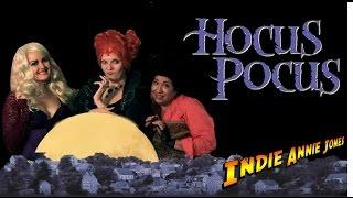 Hocus Pocus Halloween DIY Crafts