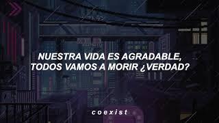 gorillaz // severed head (feat. goldlink & unknown mortal orchestra) (español)