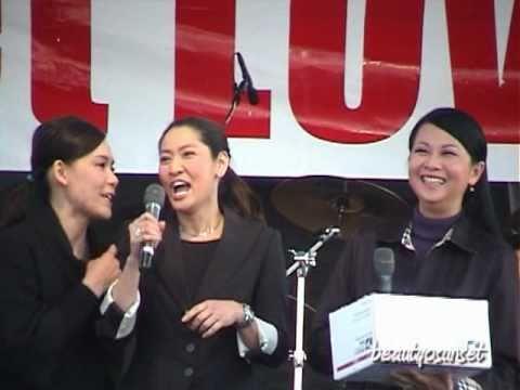 "Team SBTN at ""Viet Love 4 Japan"""