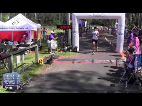 2014 Half Marathon Derby Finish Line, May 26 2014