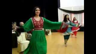 Best Attan By Afghan girls in uk