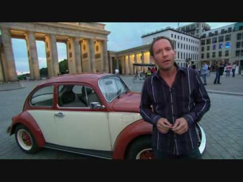 VW Factory - Germany