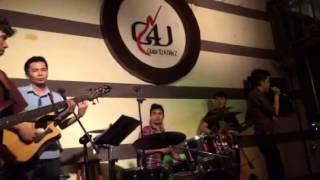 Đường Chúng Ta Đi - Nguyên Hoàng singer - G4U CAFE Hướng Về