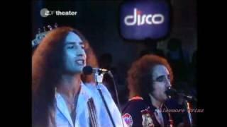 Uriah Heep - Lady in Black @ disco 1977