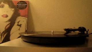 Glass Candy - Rolling Down the Hills (from Vinyl)