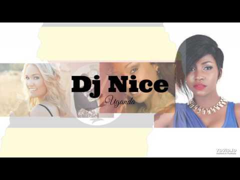 hottest Ugandan & Nigerian mix nonstop 2016-2017 -----------Dj Nice Uganda