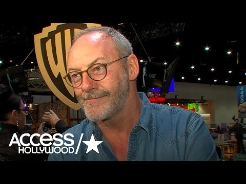 'Game Of Thrones' Liam Cunningham On Davos'  With Sansa; ComicCon Reaction To