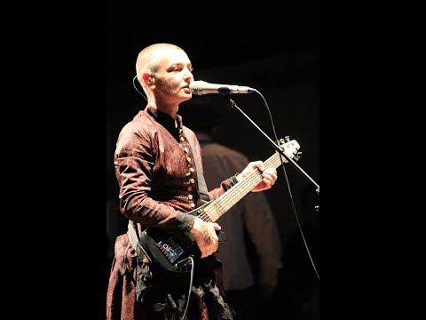 Grand Mufti Sinéad O'Connor Shares Her Views of White People (THE SAAD TRUTH_772) Mp3