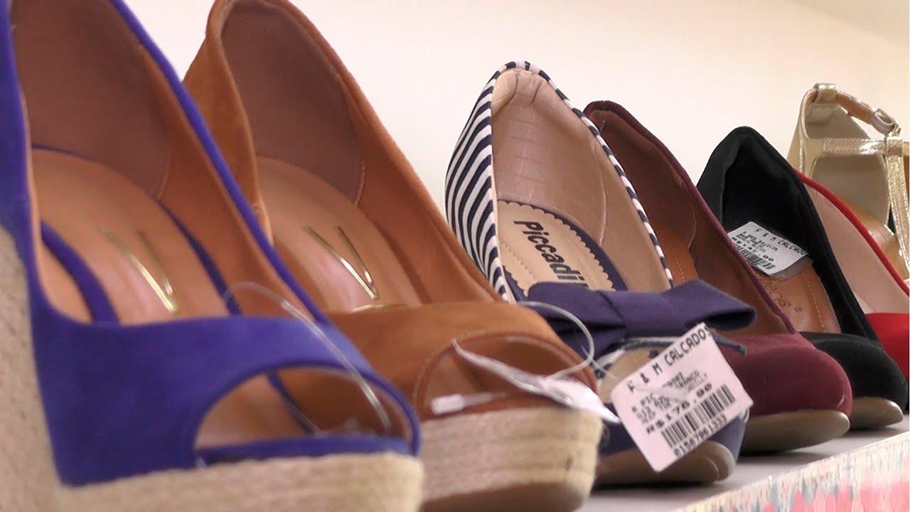 1124221dbd Pé Jovem Calçados Femininos apresenta nova coleção Primavera Verão 2017