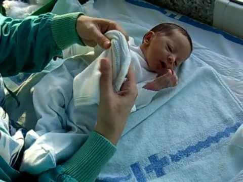 que ropa de bebe se lleva al hospital