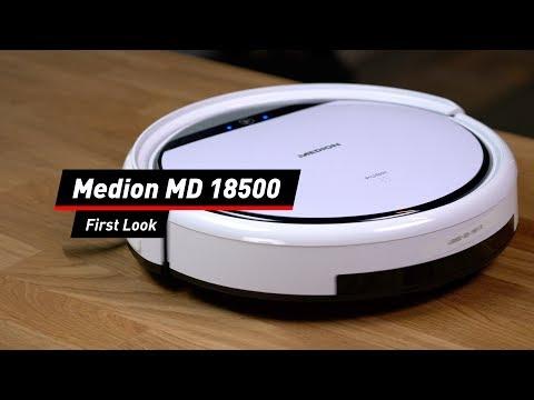 medion-md-18500:-saugroboter-für-99-euro!