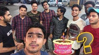 Birthday celebration of Nazim | Round2hell | R2h