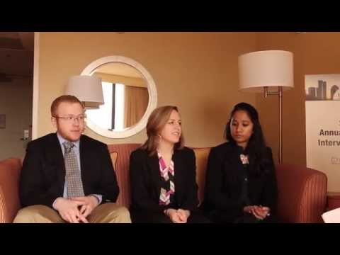 2014 AIChE-sponsored WISE Interns Share Their Experience