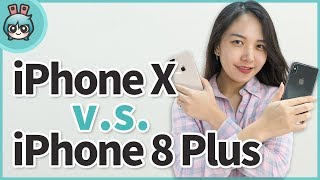 iPhone X與iPhone 8 Plus利弊比較,買誰才不心疼?