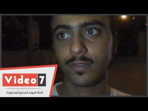 اليوم السابع : بالفيديو ..مواطن للمسئولين: