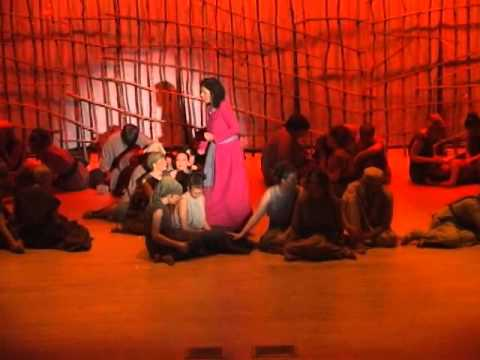 Detroit Lakes Public School Aida - The Gods Love Nubia