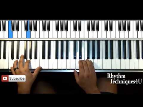 Chainsmokers | All We Know | Piano Tutorial