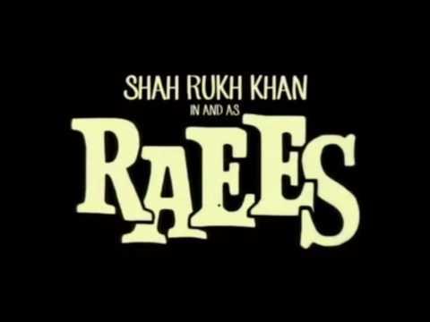 Raees Trailer 2017