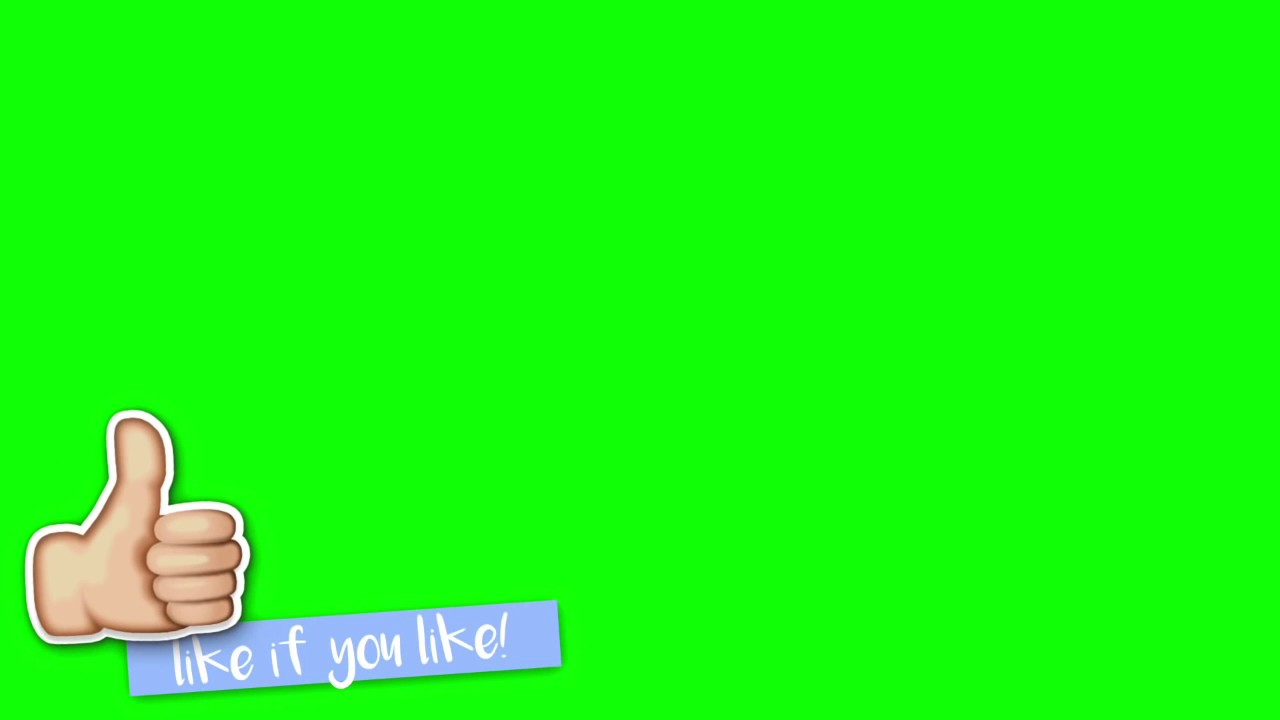 Famous Youtuber's Green Screens! Alisha Marie, Niki and Gabi