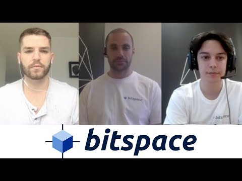 Interview with Bitspace | EOS Block Producing Candidate From Oslo, Norway