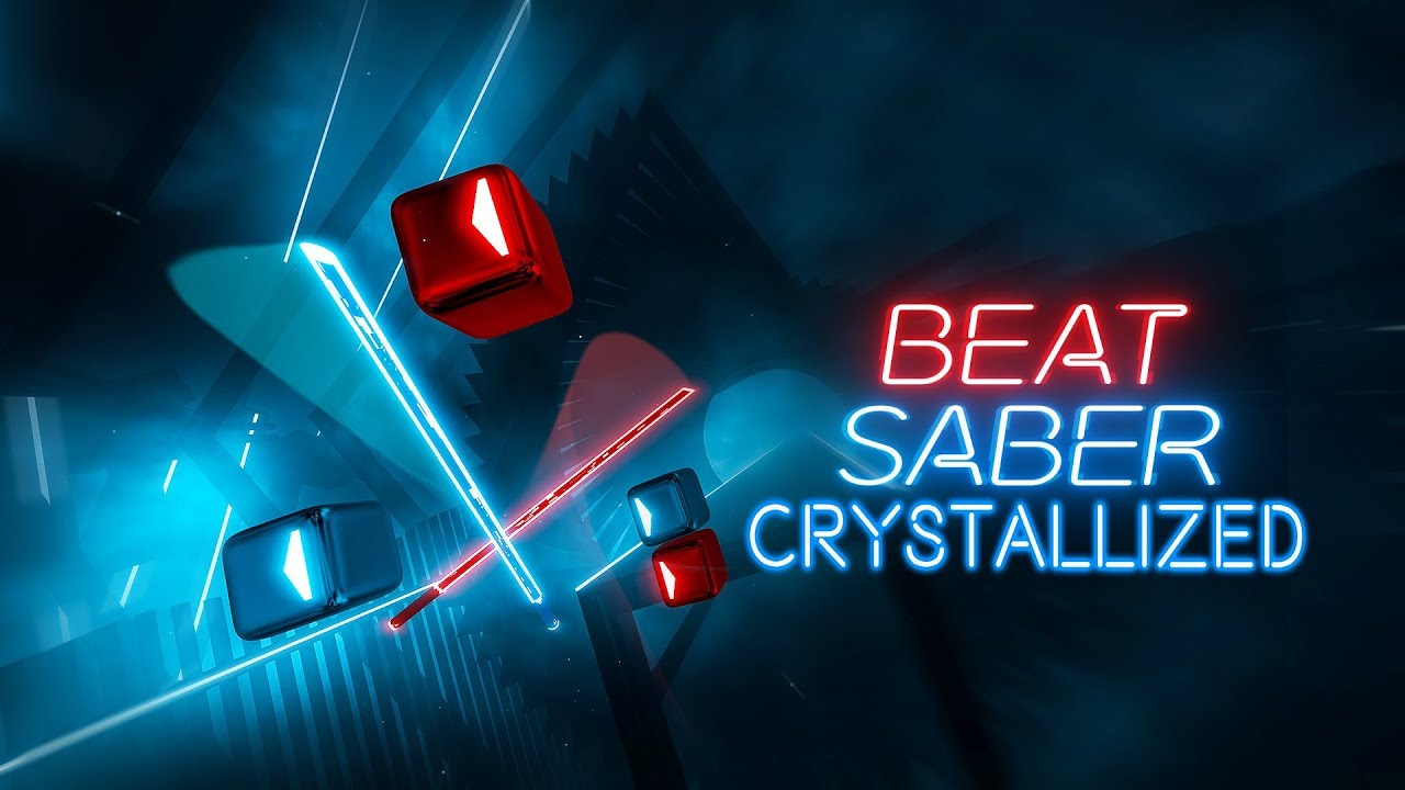 Download Beat Saber Crystallized Expert