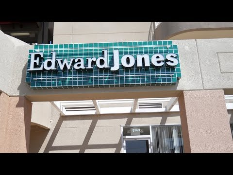 If You Want to Be Biblically Responsible, Scratch Edward Jones!