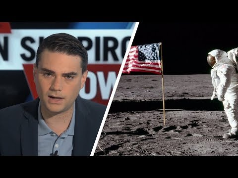 Hollywood Erases U.S. Flag Raising On Moon