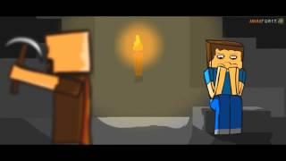 Minecraft -  Истории Мобов - Херобрин