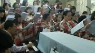 Ca đoàn Cecilia Thánh Tâm - Lễ Bổn Mạng: Tim dâng ý thơ
