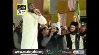 Video Mera Murshid Sohna by Qari Shahid Mehmood Qadri (Noor Ka Samaa) download MP3, 3GP, MP4, WEBM, AVI, FLV Juli 2018