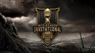 MSI 2017 Play-In Día 2