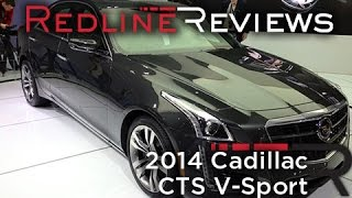 Redline First Look: 2013 New York International Auto Show