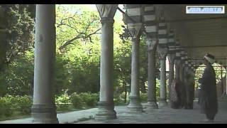 Dokumentumfilm Szulejmánról