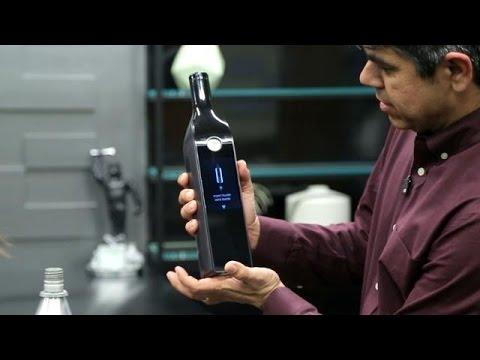 Kuvee Keeps Wine Fresh For Longer